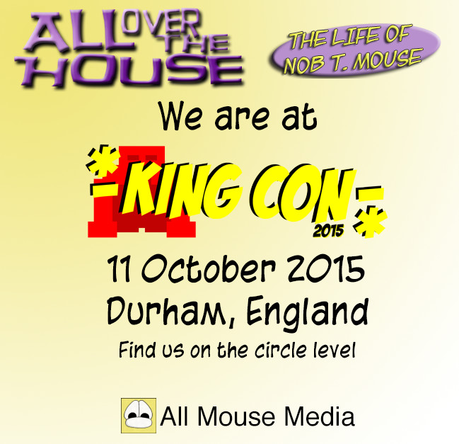 AMM at King Con 2015